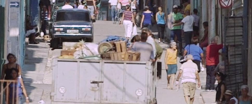 Reinventing Cuba